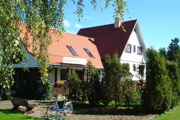 Гостевой дом Keldrimäe
