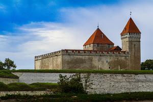 Giidiga bussituur Narvast Saaremaa võluvatesse paikadesse