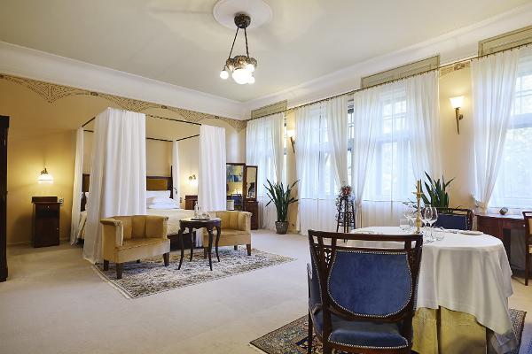 Villa Ammende restoran ja hotell