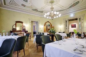 Villa Ammende restaurang och hotell