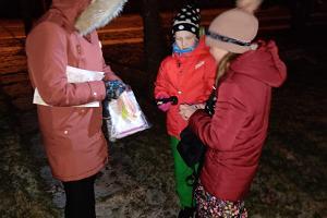 Jõuluseiklus Viljandi Peetrimõisas