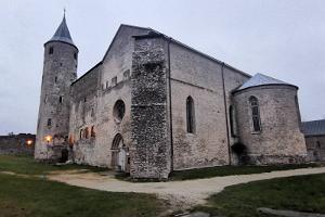 Reis Sillamäelt Saaremaale (2 päeva)