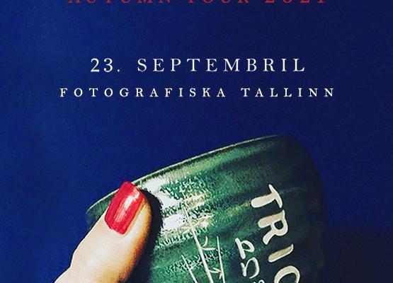Tricky - Autumn Tour