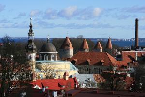 Tallinna vanalinna ekskursioon / Old Town of Tallinn tour