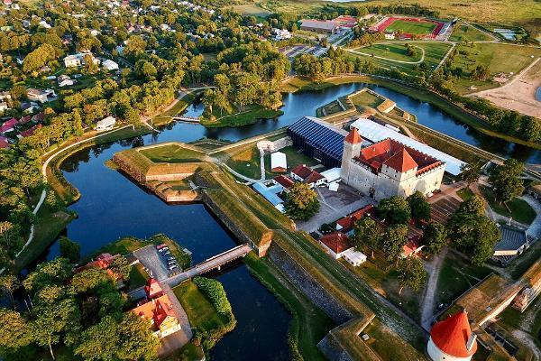 Kahepäevane väljasõit Saaremaale algusega Jõhvist