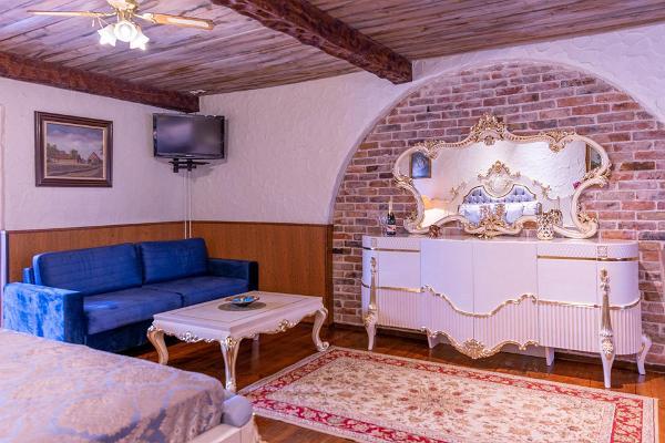 """Hansa Hotelli romantikapakett luksuslikus apartemendis """"Tallinn"""""""