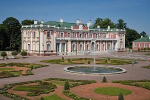 Venäjän tsaarin aikakauden reitti