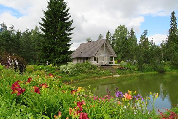 Kõrveküla Puhkekeskus