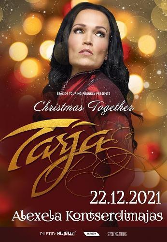 Tarja / Christmas Together