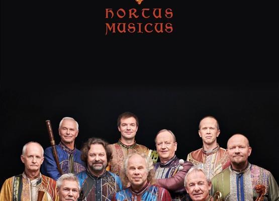 Hortus Musicus kontserdid Väravatornis