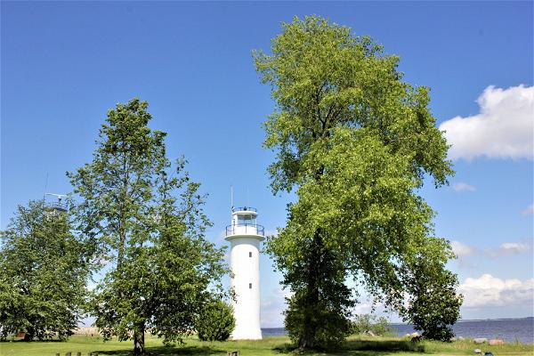 Mehikoorma Lighthouse