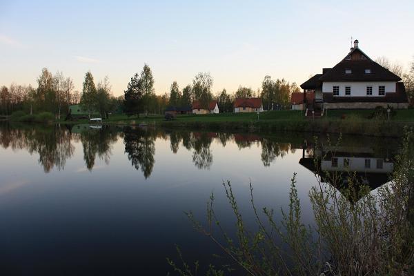 Laagna Hotelli puhkeküla