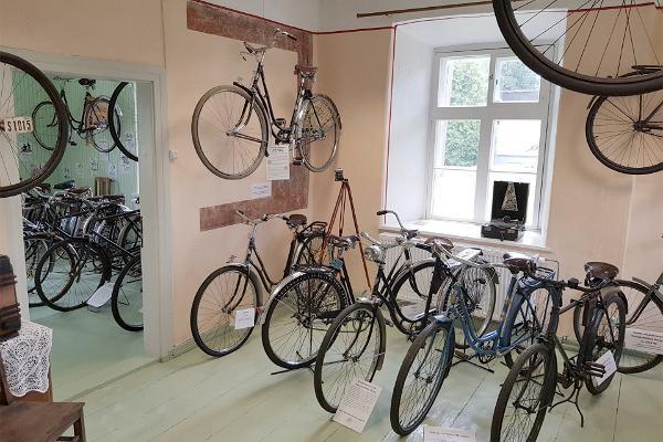 Jalgrattamuuseum