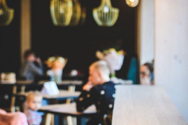 Cafe-buffet Saverna Buffik interior