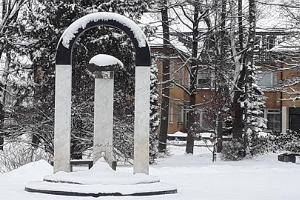 Betti Alveri mälestusmärk ja -park