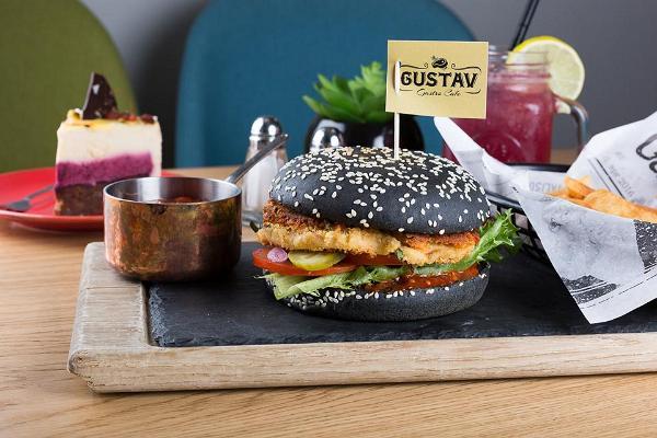 Gustav Gastro Café