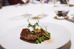 Villa Ammenden ravintola - fine dining -ravintola