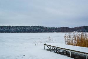 Karula Rahvuspark ja Rahvuspargi külastuskeskus Ähijärvel