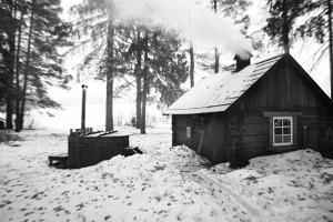 Elmari Talu suitsusaun ja tünnisaun