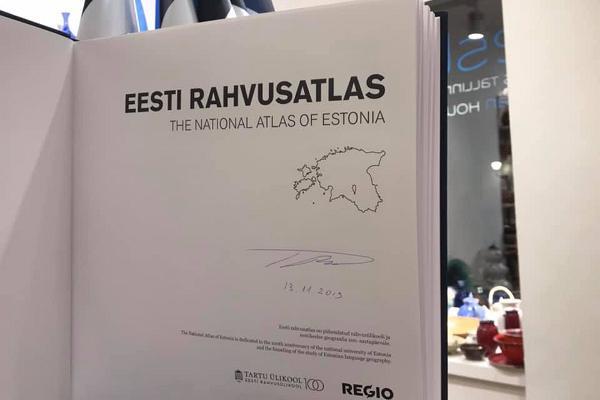"""Käsitööpood """"Eesti Esindus"""""""