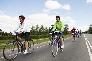Jalgrataste laenutus Grand Holm Marina sadamas