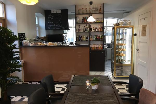 Kohvik Rong