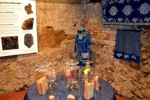 Peipsimaa galerii näitus Prostatovi jälgedes