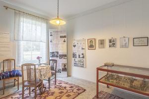 Anna Haava mälestustuba Kodavere Pärimuskeskuses