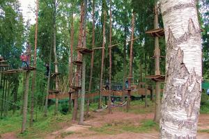 Erlebnispark in Türi