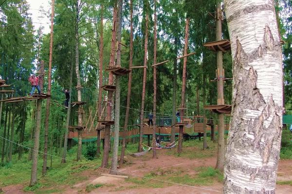 Türi Adventure Park