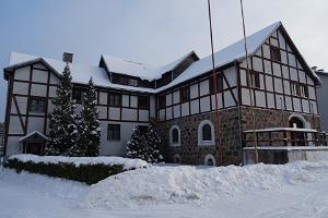 Goodwin Guest House