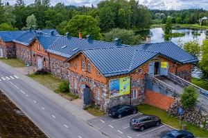 Kunsthandwerkszentrum von Jäneda