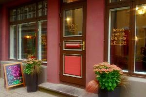Viljandi café