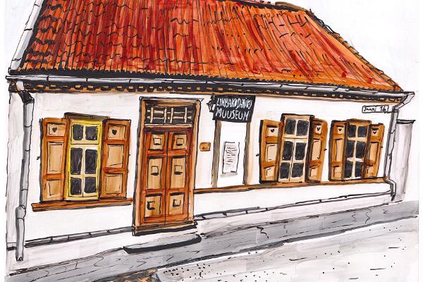 Музей горожанина XIX века