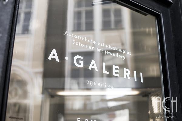 A-galleria