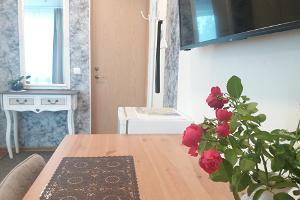 """Divvietīga istaba viesu namā """"Nurmbergi Maja"""""""
