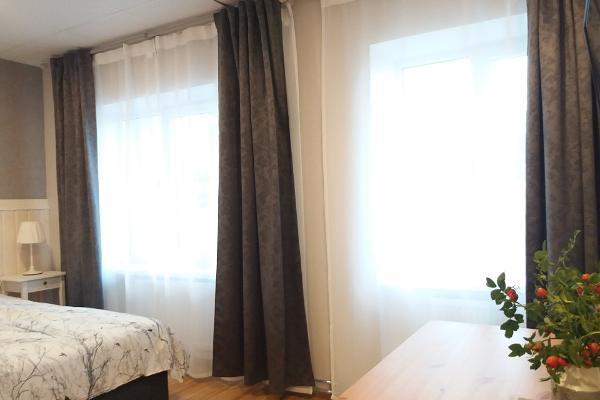 Kahden hengen huone Nurmbergi Majassa