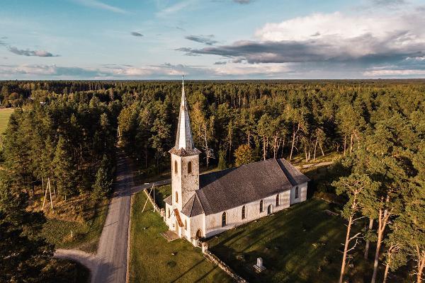 Hanila kirik