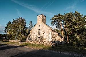 Testamā Marijas baznīca