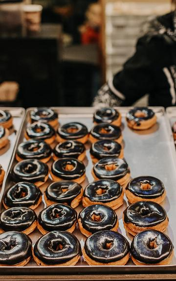 Black Food Festival Tallinna