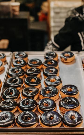 Black Food Festival Tallinn