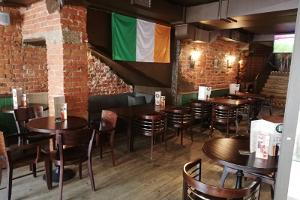 The Irish Embassy Pub in Tartu