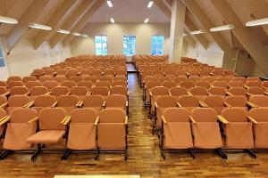 Cafe & Konverents seminarisaalid