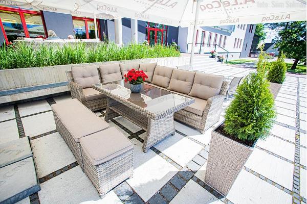 Hollivuud lounge