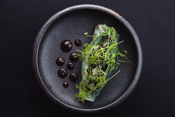 Месяц вкусовых впечатлений «Вкусный Тарту»