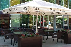 Pagaripoisid cafe on Küüni tänav