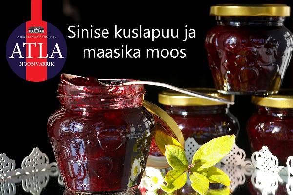 Atla Mõisa Moosivabrik