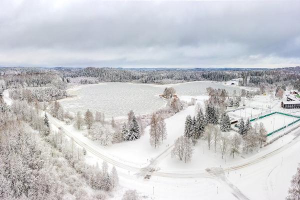 Kääriku Spordikeskuse hotell