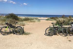 """North Coast Adventure"" cykeltur på egen hand"