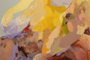 "Exhibition ""matter that (em)bodies"" by Siiri Jüris"